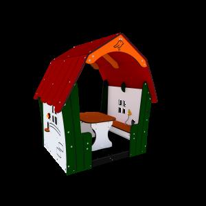 Speelhuisje Boerderij BBI.002