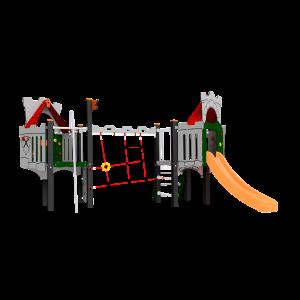 Burg Gravensteen BBIE202.CUP