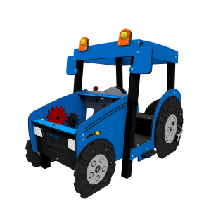 Tracteur Bleu BBIE502.K