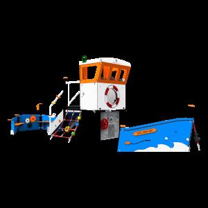 Vissersboot Enkhuizen BBI.506.UR