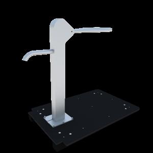 Pompe à eau avec raccordement à l'eau souterraine BBIE905.U