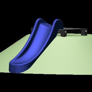 Grundlegender Rutsche H1.0 BBPE020.8KP