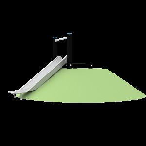 Grundlegender Rutsche H1.0 BBPE020.9KR