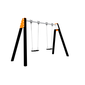 Double balançoire H2.12 BBPE030.1B