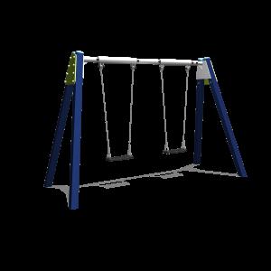Double balançoire Anti-wrap H2.12 BBPE030.6A