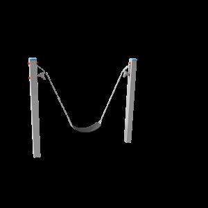 Peuterschommel met bandzitje H1.33 BBP.031.1R