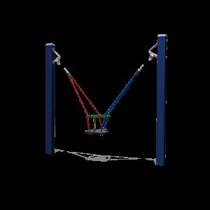 Balançoire pour gamins/siège enfant H1.43 BBPE031.2A