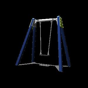 Solo balançoire Anti-wrap H2.12 BBPE035.1A