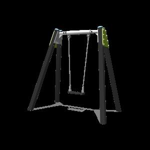 Solo balançoire Anti-wrap H2.12 BBPE035.1K