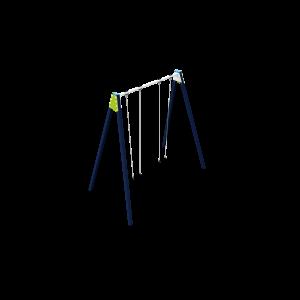 Dubbele reuzenschommel H4.21 BBP.038.4A