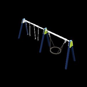 Multi schommel Anti-wrap H2.04 BBP.038.6A