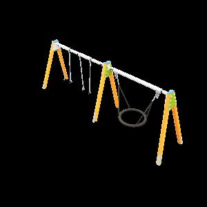 Multi schommel Anti-wrap H2.04 BBP.038.6G