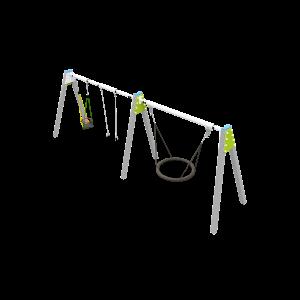 Multi schommel Anti-wrap H2.04 BBP.038.8R