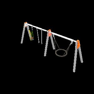 Multi schommel Anti-wrap H2.04 BBP.038.8V