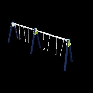 Multi balançoire Anti-wrap H2.04 BBPE038.9A