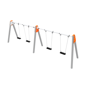 Multi balançoire Anti-wrap H2.04 BBPE038.9V