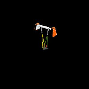 Solo balançoire Anti-wrap H2.12 BBPE039.2B