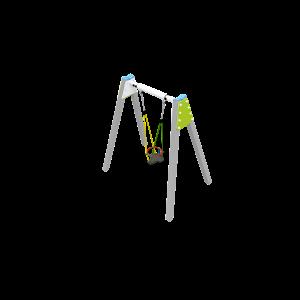 Solo balançoire Anti-wrap H2.06 BBPE039.2R