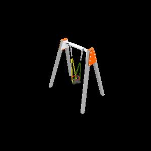 Solo balançoire Anti-wrap H2.06 BBPE039.2V