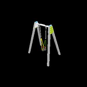 Solo balançoire H2.47 BBPE039.3R