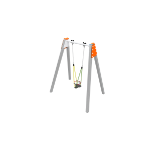 Solo balançoire H2.47 BBPE039.3V