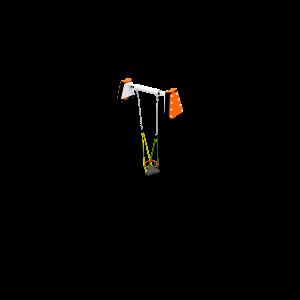 Solo balançoire Anti-wrap H2.48 BBPE039.4B