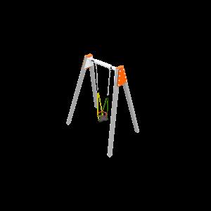 Solo balançoire Anti-wrap H2.48 BBPE039.4V