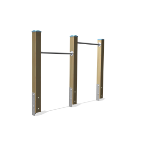 Turn-Reck duo H1.20 - 1.00 BBPE040.2G