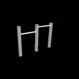 Turn-Reck duo H1.20 - 1.00 BBPE040.2R