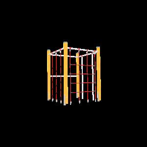 Climbing cube BBPE070.2G