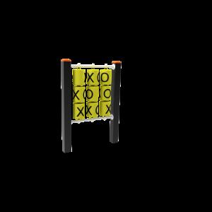 Tic-Tac-Toe BBPE090.1B