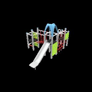 Jeu d'escalage / grimper3 trs/toit BBPE310.5RR
