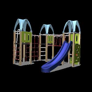 Kletteranlage 3 Turme / 3 Dächer BBPE311.1GP
