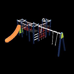 Kletteranlage Gerät BBPE311.5AP