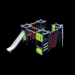 Spielkombinationen BBPE410.2AR
