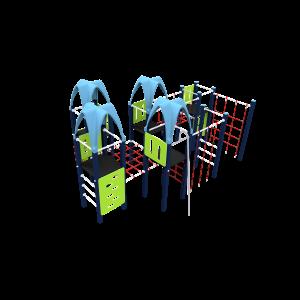 Spielkombinationen BBPE530.5A