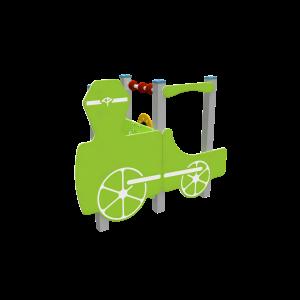 Locomotive BPKE095.0R
