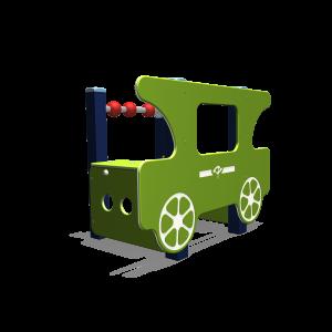 Passenger car BPKE095.1A