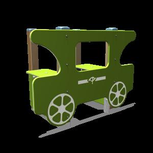Passenger car BPKE095.1G
