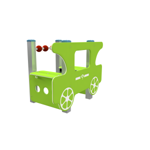 Wagon BPKE095.1R