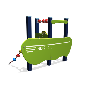 Playship Trawler BPKE095.2A