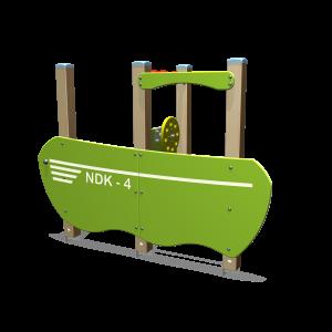 Playship Trawler BPKE095.2G
