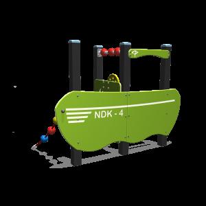 Playship Trawler BPKE095.2K