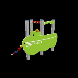Playship trawler BPKE095.2R