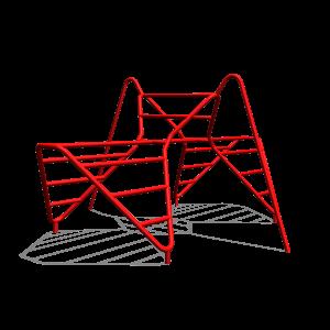Triangel RAL3020 CSP.310.320
