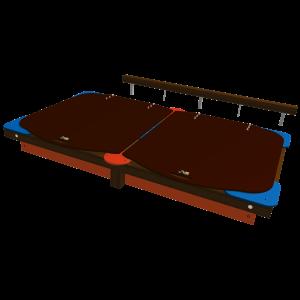 Sandpit Junior with lid DRME025.009