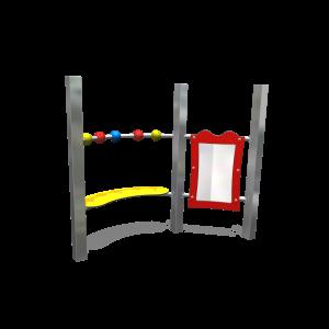 Spielwand DRME025.129