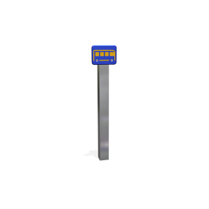 Bushaltestelle DRME025.181