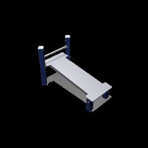 Sit-up bank Calisthenics FITE004.502