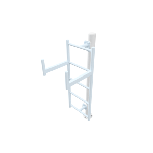 Fitness Rack FIT.704